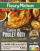 Poulet Rôti et Pommes de Terre Grenailles - Product
