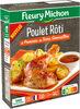 Poulet Rôti et Pommes de Terre Grenailles - Prodotto