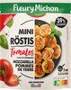 Mini-Röstis pommes de terre & mozzarella tomates - Product