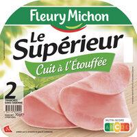 Le Supérieur cuit à l'étouffée -  2tr - Product - fr