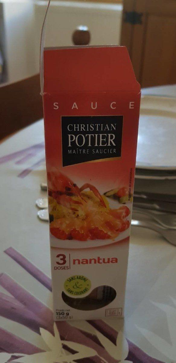 Sauce - Produit