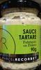 Sauce tartare - Produit