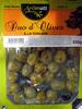 Duo d'olives à la toscane Arômatt - Product