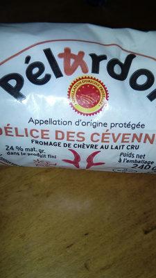 Pélardon AOP - Product