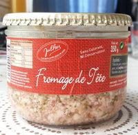 fromage de tête - Product