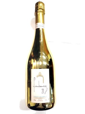 Brut Faubourg 21 - Product