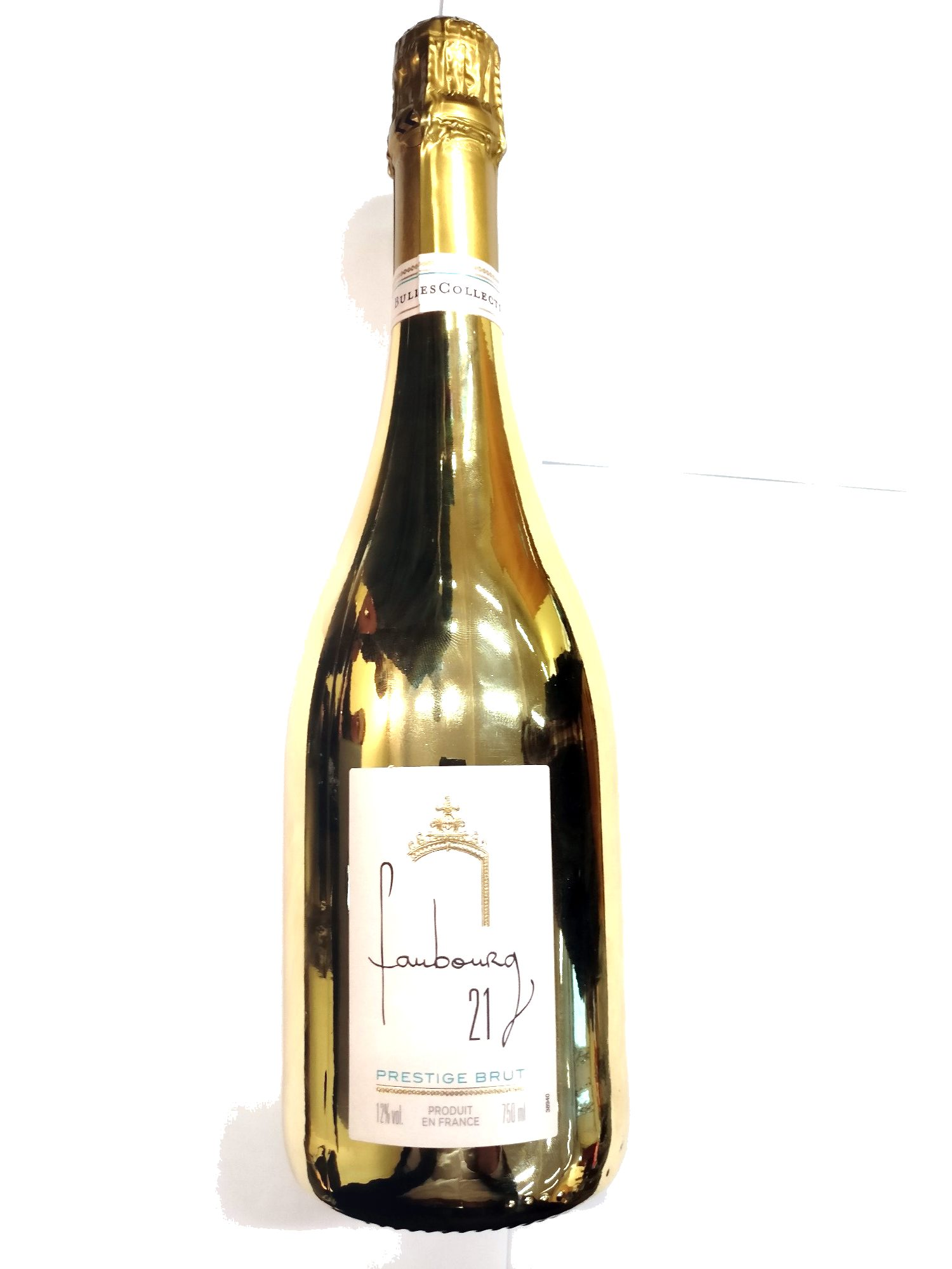 Brut Faubourg 21 - Product - fr