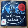 La Graine Au Lait a La Bière d'Alsace - Produit