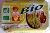 6 Oeufs Bio - Produit