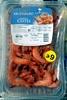 Crevettes cuites - Product