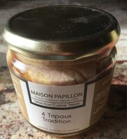 Tripoux tradition - Product - fr