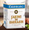 Farine de sarrasin - Produit