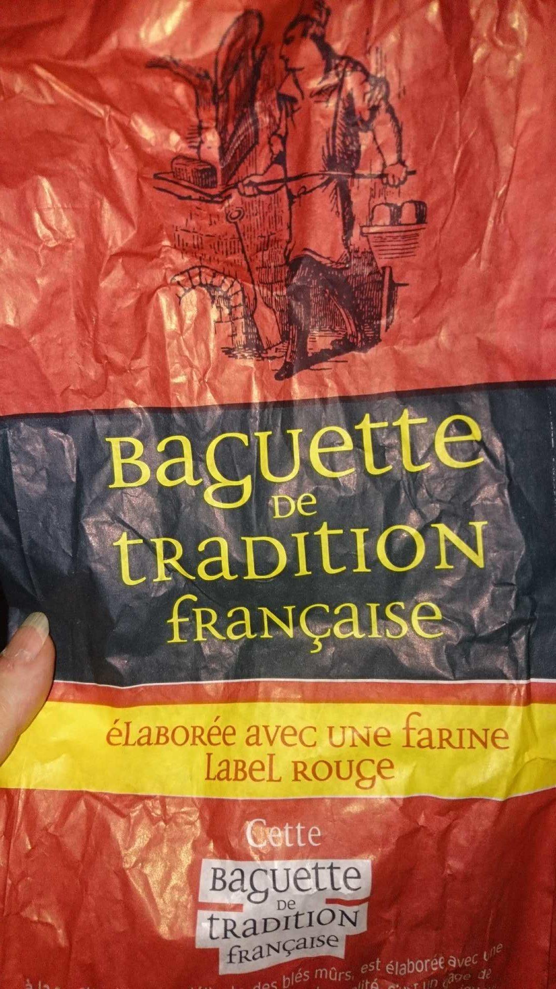 Baguette de Tradition Française - Prodotto - fr