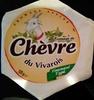 Fromage de chèvre du Vivarois - Product