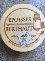 Epoisses AOP Affiné au Marc de Bourgogne - Product - fr