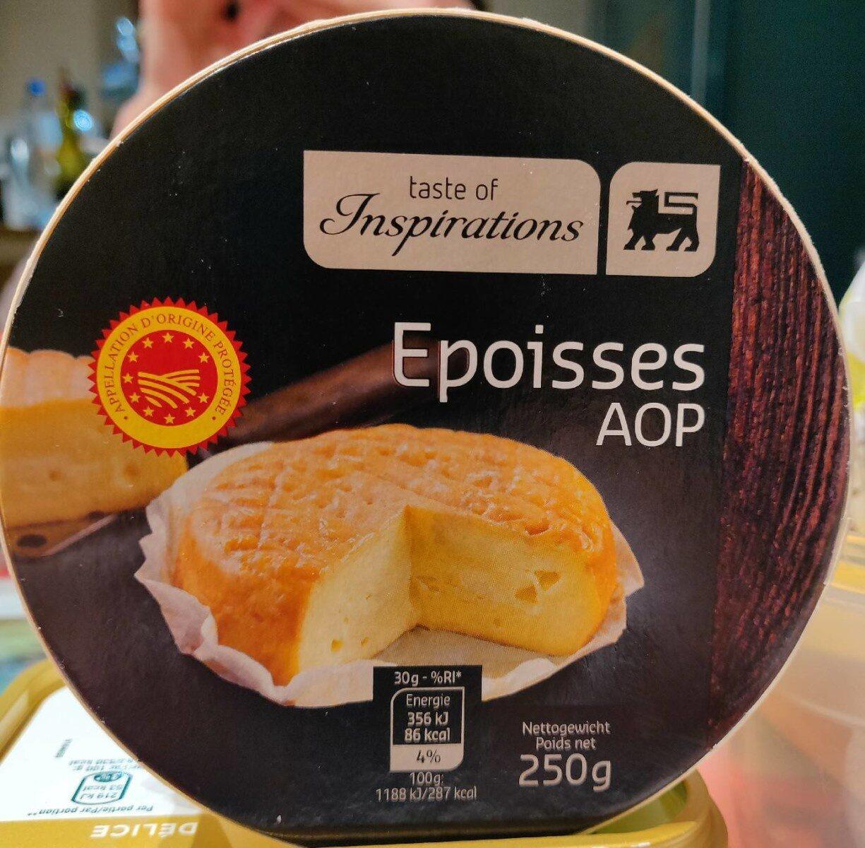 Epoisses AOP - Product