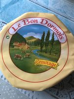 Ermitage, Fromage a pate molle, Le Bon Dormois - Produit - fr