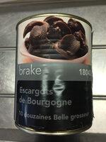 Escargot  de bourgogne - Product - fr