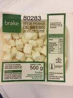 Des de fromage de brebis - Product - fr