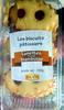 Lunettes fourrage framboise - Produit