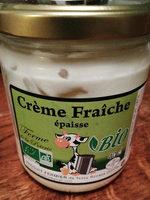 Crème Fraîche epaisse - Product - fr