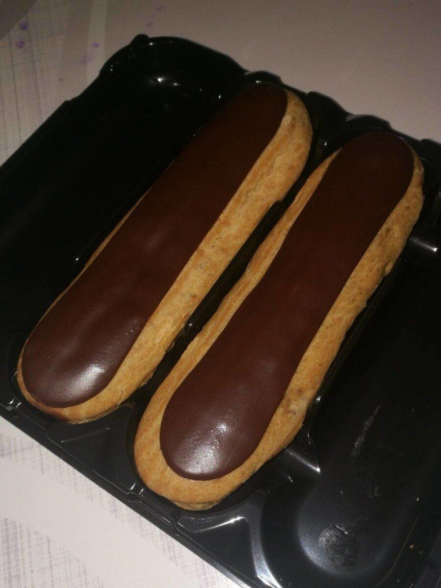 Eclairs au chocolat - Produit - fr