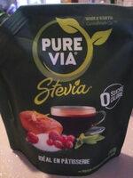 pure via - Produit - fr