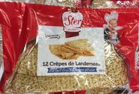 12 Crêpes de Landerneau - Produit - fr