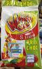 8 crêpes Fraise (prix choc) - Product