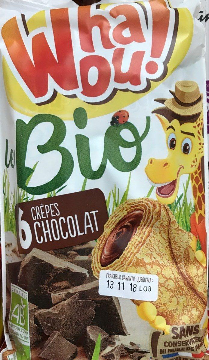 Whaou le Bio - Product