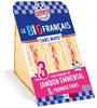 Lustucru sandwich jambon emmental - Produit