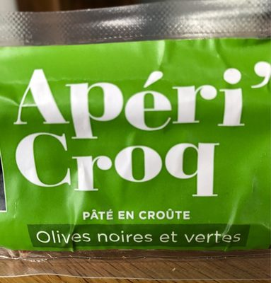 Aperi'Croq - Product - fr