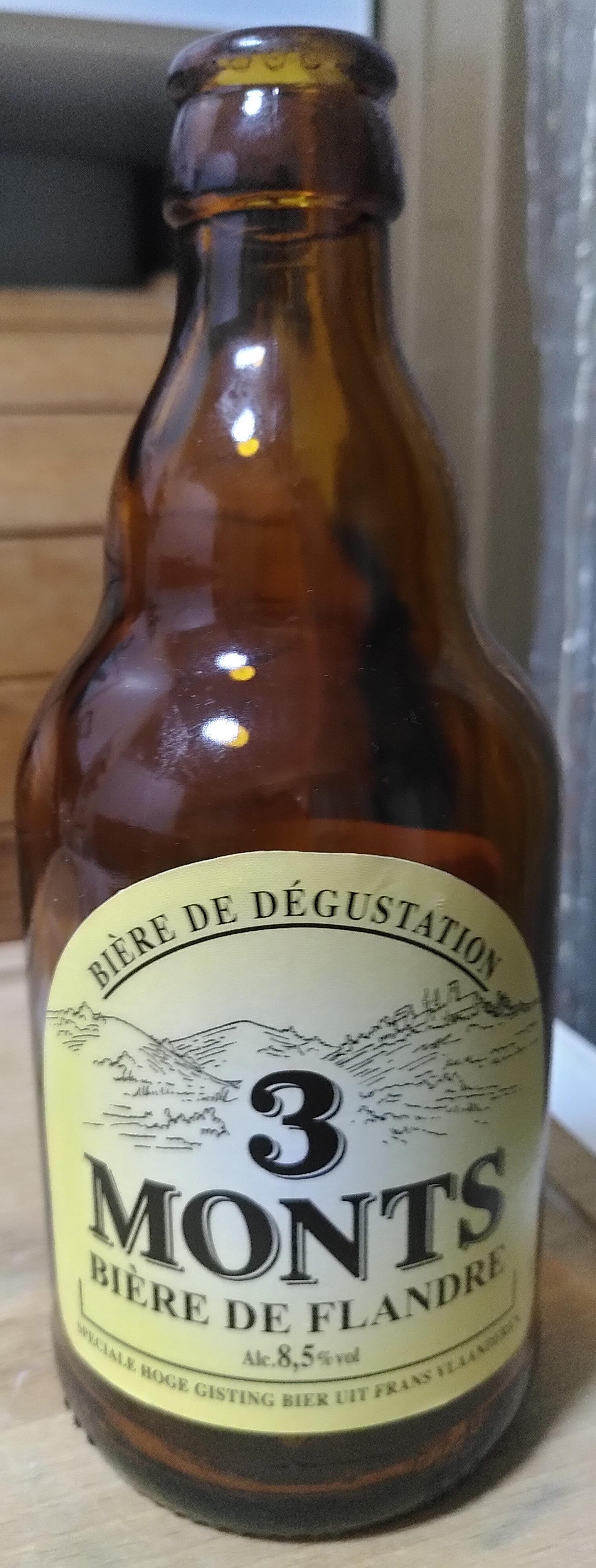 Bière de Flandre - Prodotto - fr