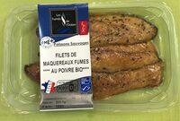 Filet maq. Poivre bio - Produit - fr