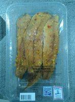 Filets de maquereau cuits fumes à la provençale - Product - fr