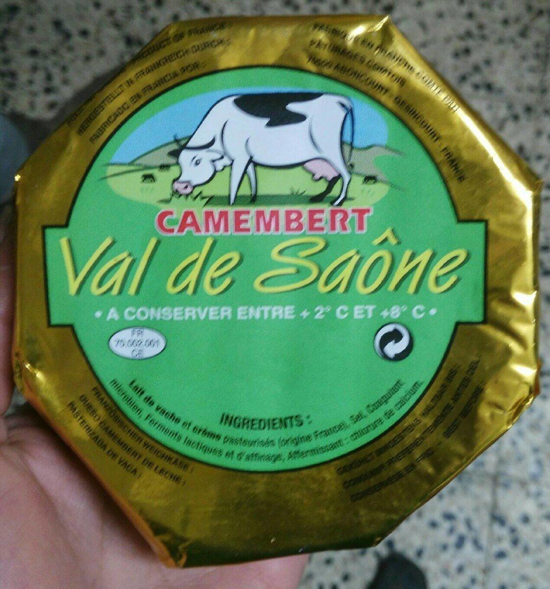 Camembert - Produit - es