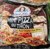 Mini-pizza au thon - Produit