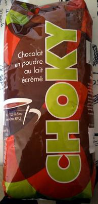 Chocky - Produit - fr