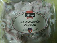 Salade de cervelas Rémoulade - Produit - fr