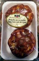 Brioche au véritable saucisson cuit de Lyon - Produit - fr