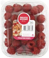 Framboises - Product