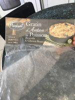 Gratin d'Antan de Poisson Brocolis & Choux-fleurs - Product