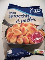 Gnocchis à poêler - Producto - fr