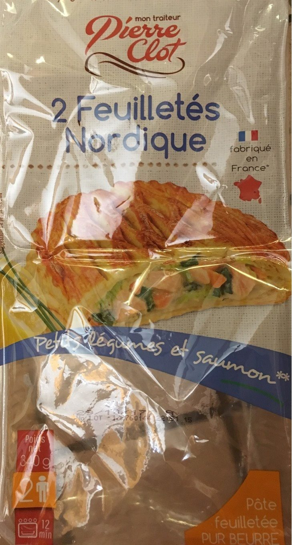 Feuilletes nordiques - Product - fr