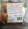 Friand à la viande - Produit