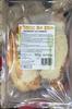 Croissant au jambon - Product