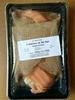 Galettes de blé noir saumon poireaux - Produit