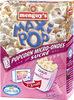 Popcorn micro-ondes sucré - Prodotto