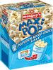 Popcorn micro-ondes salé - Prodotto