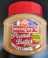 Peanut butter creamy - Prodotto - en